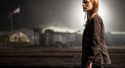 Jessica Chastain play's Zero Dark Thirty's obsessive CIA hero.